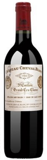 Chateau Cheval Blanc Saint-Emilion 1996 750ml